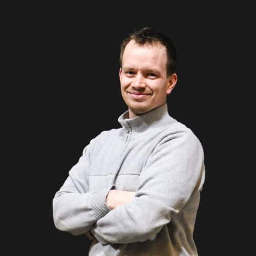 Fredrik Ørebekk - Logistikk og sjåfør hos Ådalen Truck AS