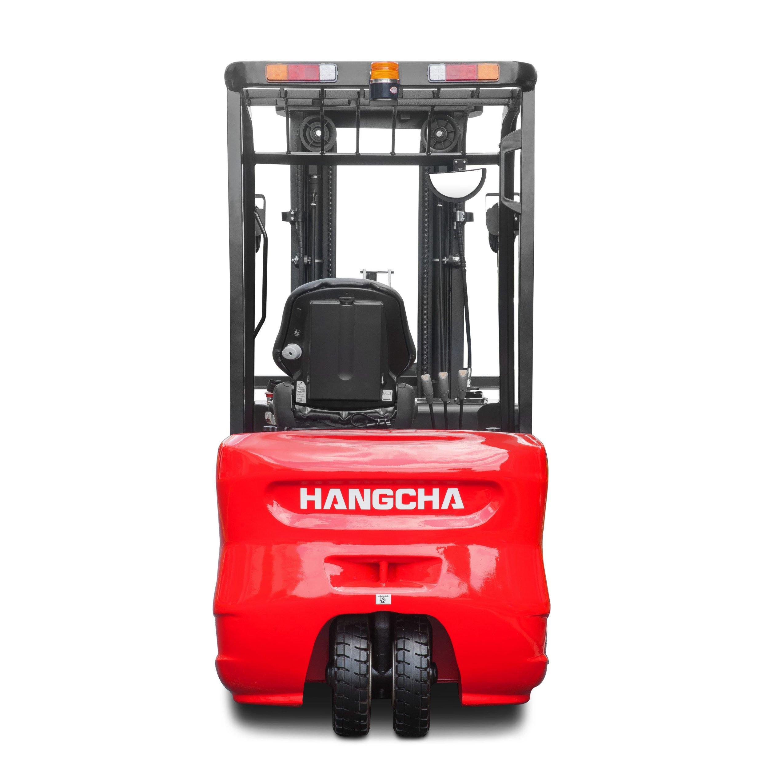 Hangcha CPDS 18 A - Ådalen Truck